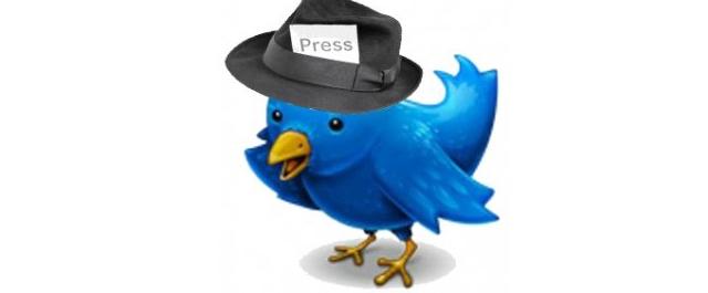 Guia rápido do Twitter para jornalistas